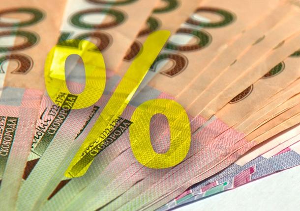 Обсяг гривневих депозитів у 2014 році скоротився на 14,1%, портфель коштів в іноземній валюті – на 29,6%