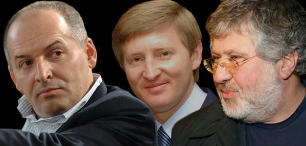 Україна стоїть на порозі масштабної олігархічної війни. Віктор Пінчук викликає в суд Ігоря Коломойського